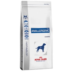 ROYAL ANALLERGENIC CANINE 3KG Royal Canin 3785000000776