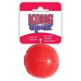 KONG SQUEEZZ BALL MEDIUM PSB2 Kong Juguetes