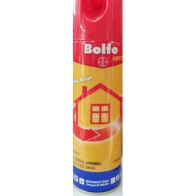 BOLFO AEROSOL 300ML Bayer 273310