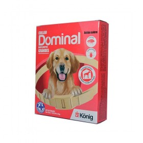 COLLAR DOMINAL PERROS GRANDES Dominal 33370024