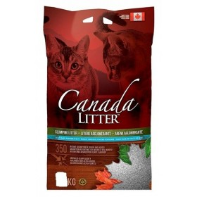 ARENA CANADA LITTER  6KG CELESTE Canada Litter FG-CALI-06KG-NAS