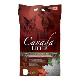 ARENA CANADA LITTER LAVANDA  6KG ROSADA Canada Litter FG-CALI-06KG-LAVANDA