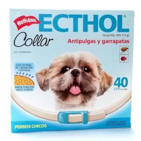 COLLAR ECTHOL PERROS CHICOS 40 CM  HY0055