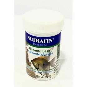 ALIMENTO PARA PECES NUTRAFIN ALIMENTO BASICO 12 Gr.  A-7001