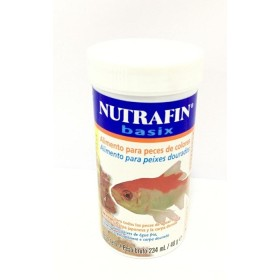 ALIMENTO PARA PECES NUTRAFIN GOLDFISH FOOD 48GR  A-7103