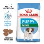 ROYAL MINI PUPPY POUCH 85GR Royal Canin Alimentos balanceados