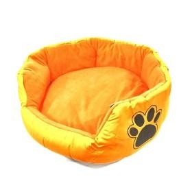 CAMA SHITZU BED XL NARANJA  SDSB1210XL