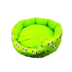CAMA SHITZU BED XL VERDE  SDSB1210XL