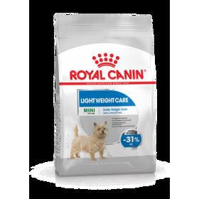ROYAL CANIN LIGHT PARA PERRO MINI 3KG Royal Canin Necesidades especiales
