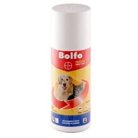 TALCO BOLFO 100GR Bolfo Antipulgas y Garrapatas