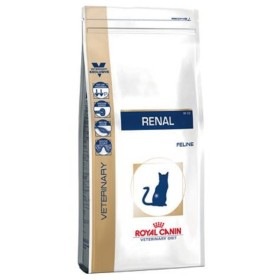 ROYAL RENAL FELINE 2 KG Royal Canin ILI-RE-FE-2