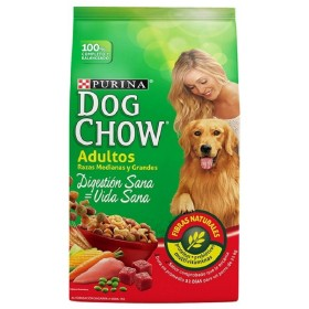 DOG CHOW ADULTO RAZA MEDIANA Y GRANDE  8 KG Dog Chow 205774