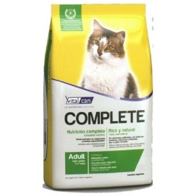 COMPLETE GATO ADULTO 15KG Complete CGAAD04-1