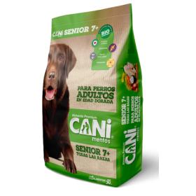 CANIMENTOS SENIOR 4KG Canimentos CANI-167