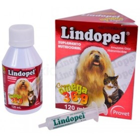 LINDOPEL X 120 ML Lindopel 8876