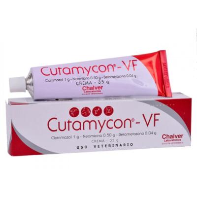 CREMA CUTAMYCON 35 GR Varias  Inicio