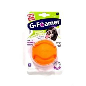 JUGUETE MASCOTA GIGWI G FOAMER BALL COD. 8210 GiGwi Juguetes