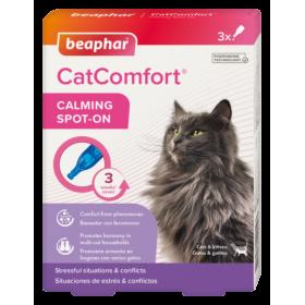 CATCOMFORT CALMING SPOT-ON Varias  Medicamentos