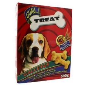 GALLETAS TREAT CAJA 500 GR Treat Snacks