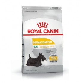 ROYAL CANIN MINI DERMACOMFORT 3KG Royal Canin Necesidades especiales