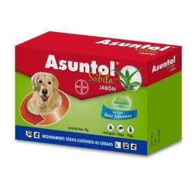 PROMO 2X1 EN JABON ASUNTOL SABILA Asuntol Estética e Higiene