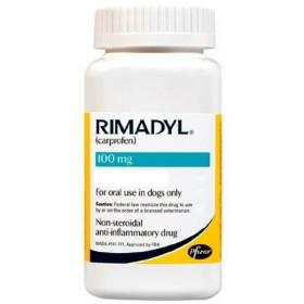 RIMADYL 100MG X 60TB  08320-01