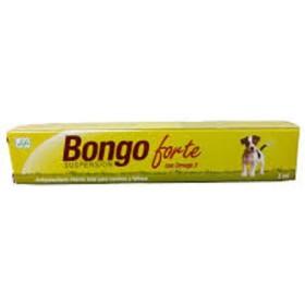 BONGO FORTE DESPARASITANTE  5ML Bongo 7861009805620-A