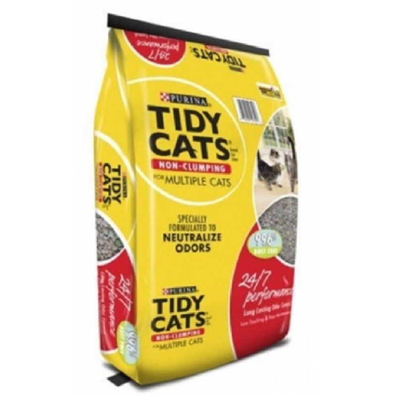 ARENA TIDY CAT 9.1 KG Tidy Cat 205800