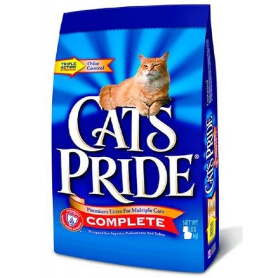 ARENA CATS PRIDE PREMIUN 4.53 KG Cats Pride 041788016104-A