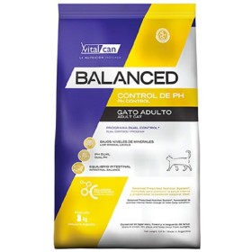 BALANCED GATO URINARY 2KG Balanced BCAPH02