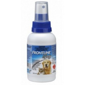 FRONTLINE SPRAY 100 ML Frontline Antipulgas y Garrapatas