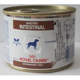 ROYAL GASTRO INTESTINAL LATA 200GR Royal Canin Húmedos