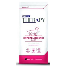 THERAPY HYPOALLERGENIC CANINE 2 KG THERAPY TCHYP01