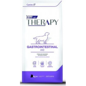 THERAPY GASTROINTESTINAL CANINE 10 KG THERAPY TCGAS02