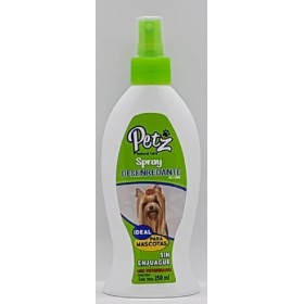 SPRAY PETZ DESENREDANTE 250 ML  1003421