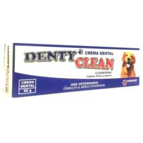 DENTY CLEAN 60 GR Varias  Cuidado dental
