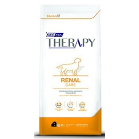 THERAPY RENAL CANINE 10KG THERAPY TCREN02