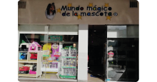 Mundo Mágico de La Macota Local : Centro Comercial Iñaquito CCI